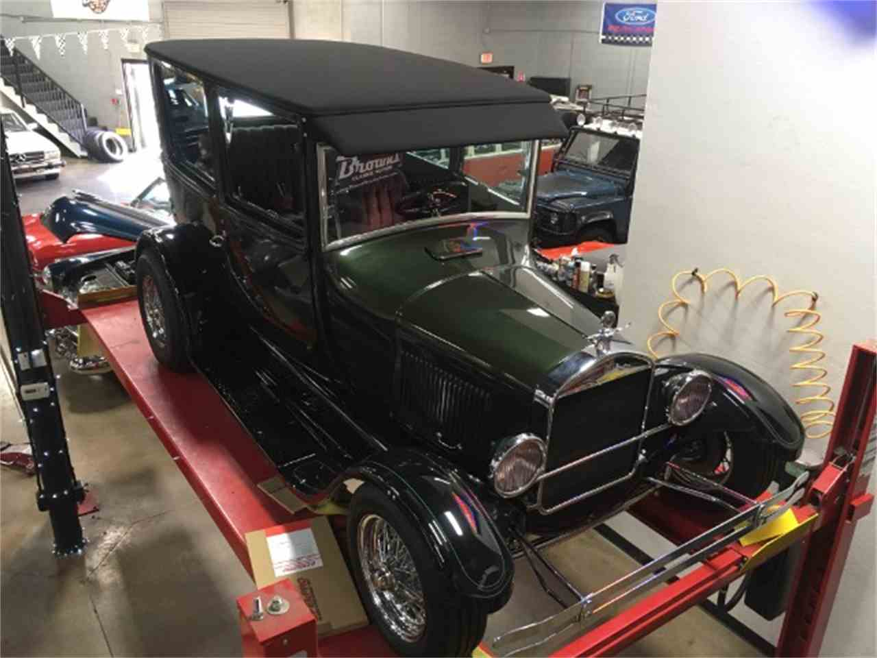 1926 Vehicles for Sale on ClassicCars.com