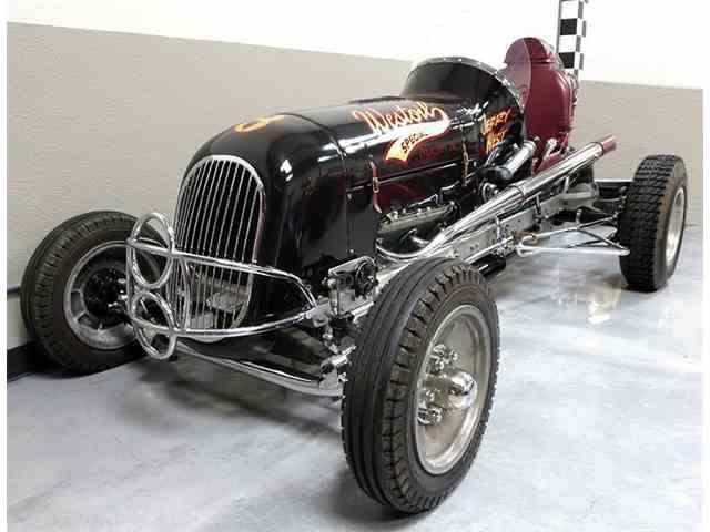 Picture of '47 Midget Racer - MV93