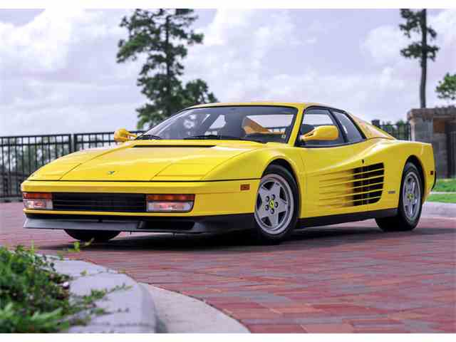 Picture of '90 Testarossa - MV95