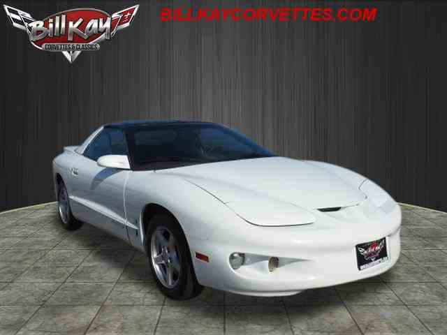 Picture of 1999 Firebird located in Illinois - $4,988.00 Offered by Bill Kay Corvettes and Classics - MV96