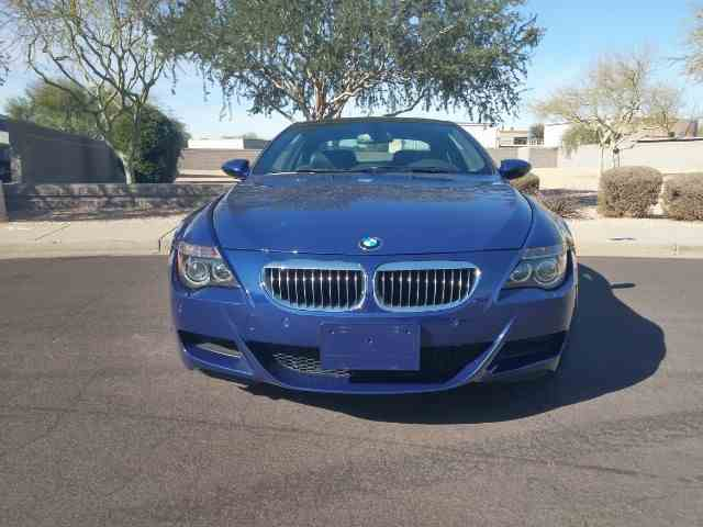 Picture of '07 M6 - MQFS