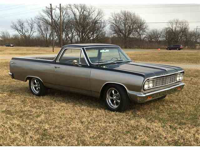 Picture of '64 El Camino - MV9S