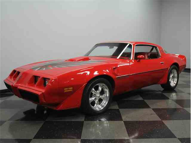 Picture of '79 Firebird Trans Am - MPWN