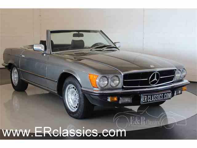 Picture of '80 280SL - MVAX