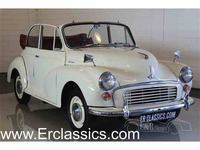 Picture of '57 Minor - MVBA