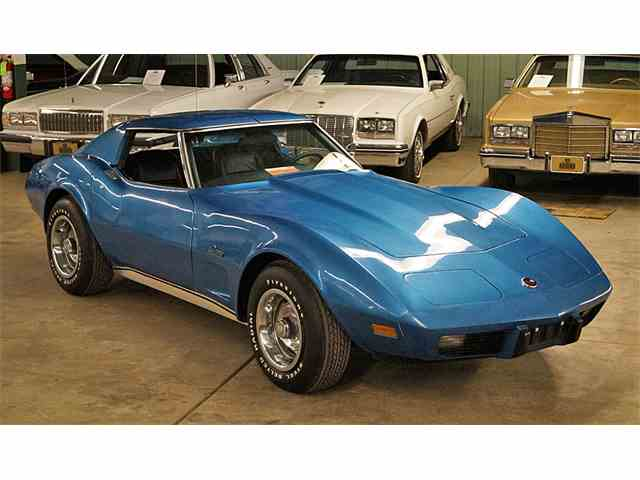 Picture of '76 Corvette - MVBI