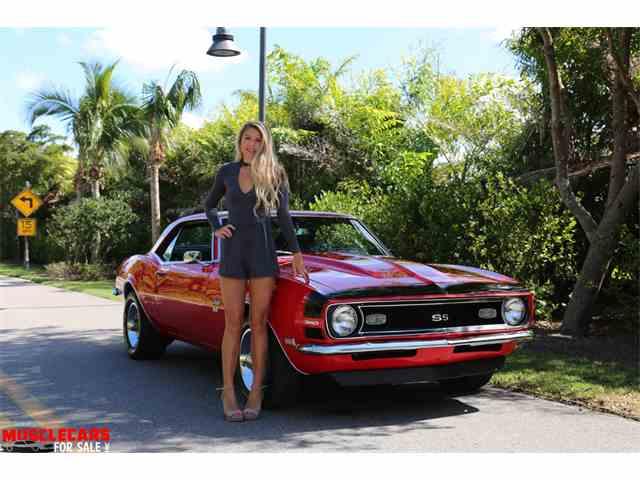 Picture of '68 Camaro - MVBT