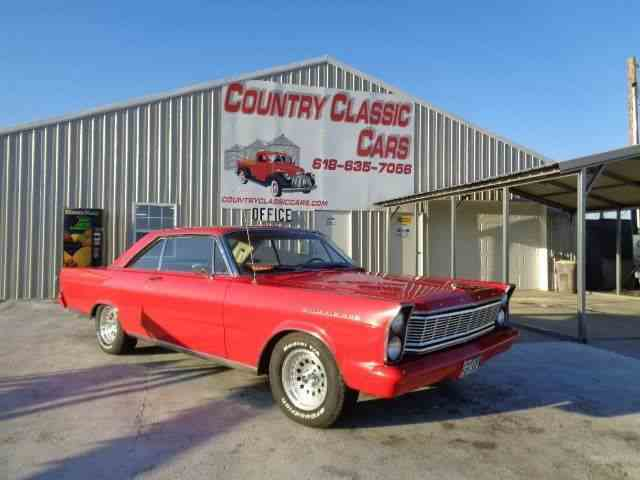 Picture of '65 Galaxie - MVCP