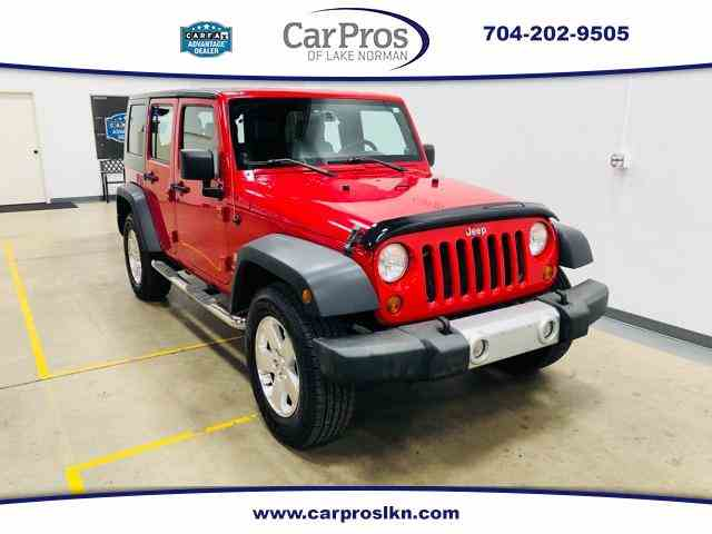 Picture of '07 Jeep Wrangler Offered by Car Pros of Lake Norman - MVDC