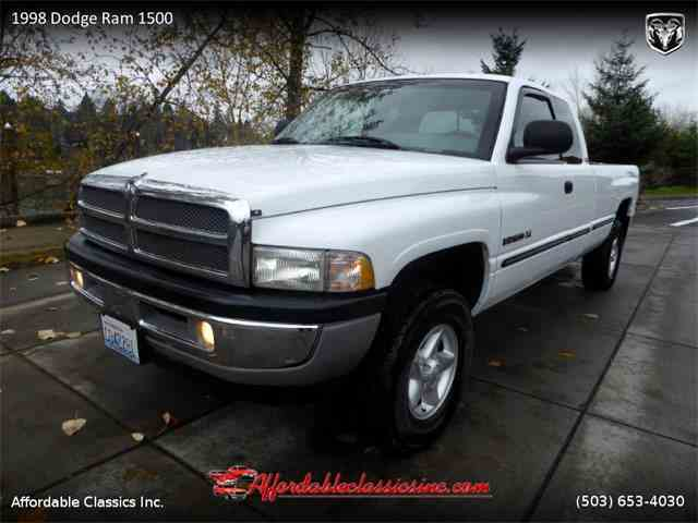Picture of '98 Ram 1500 - MVDP