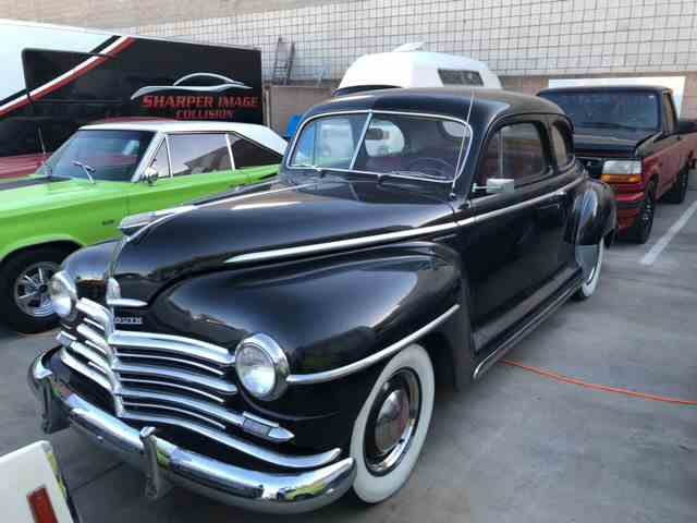 Picture of '46 2-Dr Coupe - MVE0