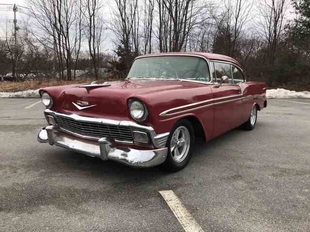 Picture of '56 Bel Air - MVE6