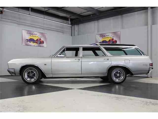 Picture of '67 Sport Wagon - MVEV