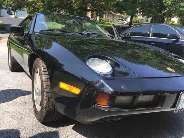 Picture of '84 928S - $14,500.00 Offered by a Private Seller - MVEY