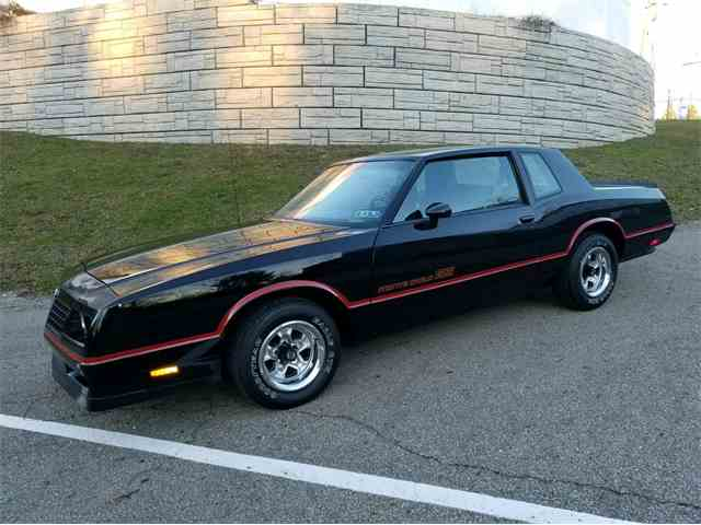 Picture of '85 Monte Carlo SS - MVF6