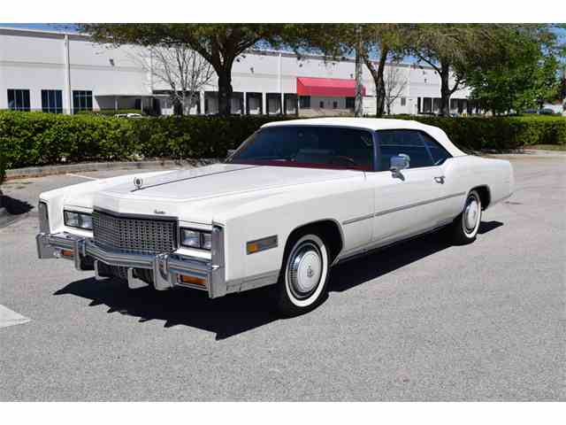 Picture of '76 Eldorado - MVF7