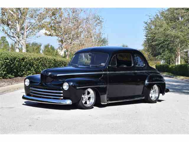 Picture of '47 Deluxe - MVFE