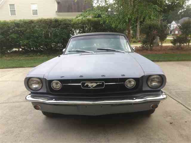 Picture of '66 Mustang - MVFM
