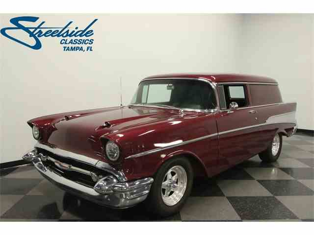 Picture of '57 Sedan Delivery - MVG4