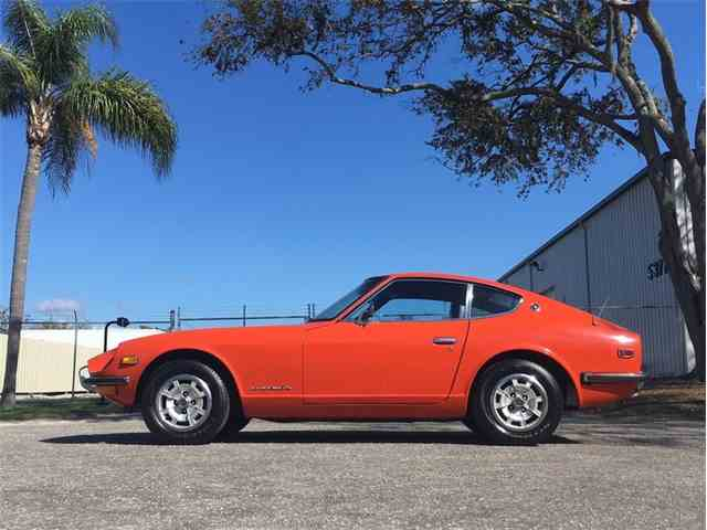 Picture of '72 240Z Coupe - MVG8