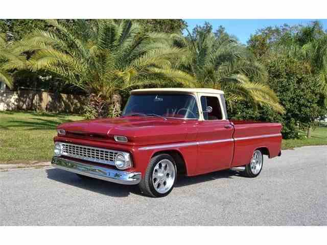 Picture of '62 C10 - MVGC