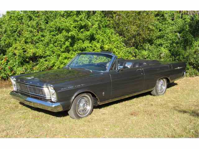 Picture of '65 Galaxie 500 XL - MVGN