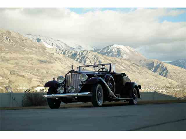 Picture of '33 Super Eight - MVGW