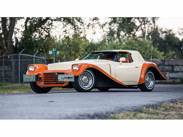 Picture of '80 Carriage-Roof Coupe - MVGX