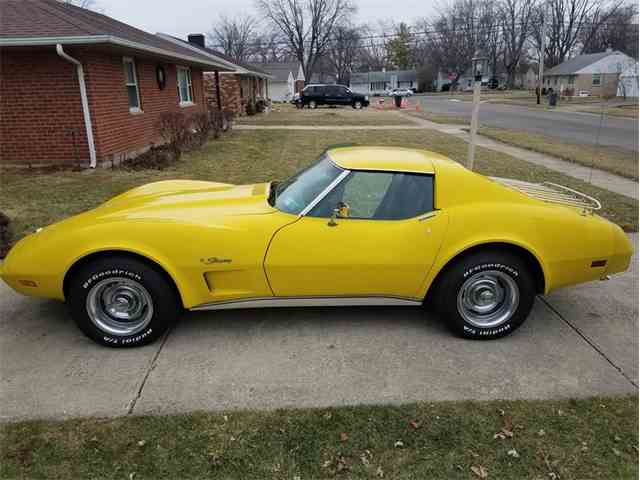 Picture of '76 Corvette - MVH7