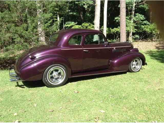 Picture of '39 Street Rod - MVH8