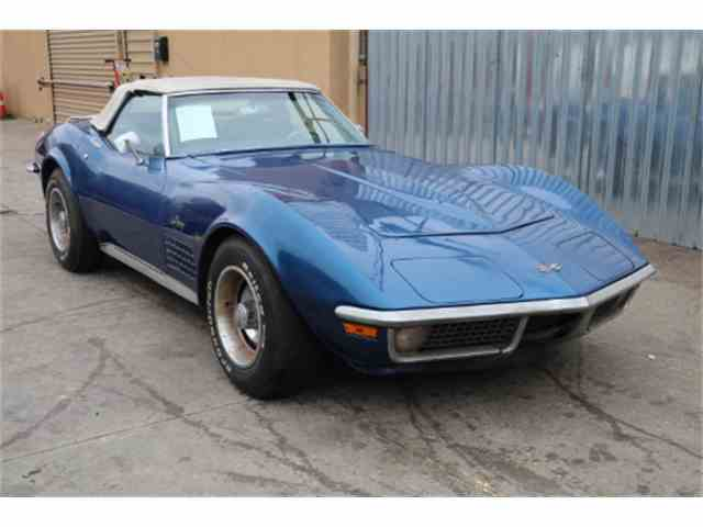 Picture of '71 Corvette - MVHO