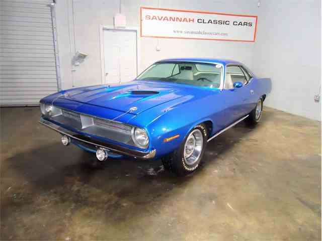 Picture of '70 Barracuda - MVHY