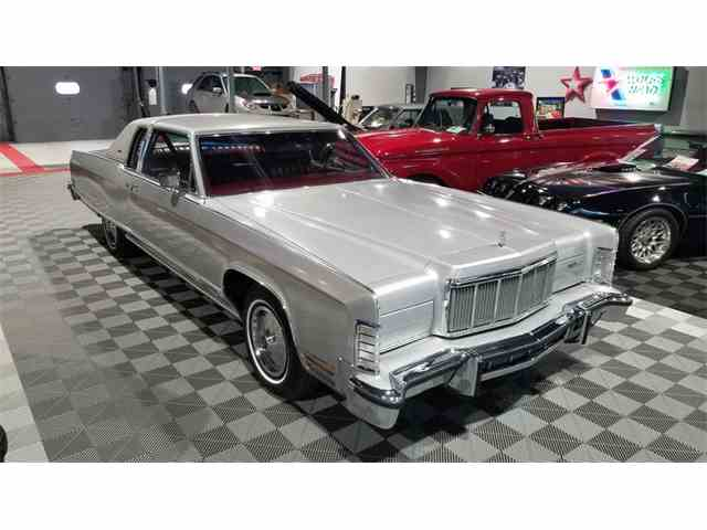 Picture of '76 Continental - MVI8