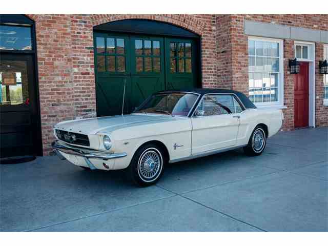 Picture of '65 Mustang - MVIG