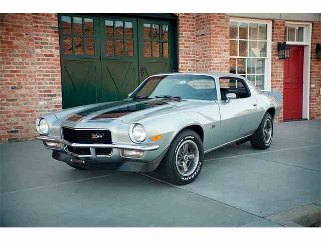 Picture of '71 Camaro Z28 - MVIN