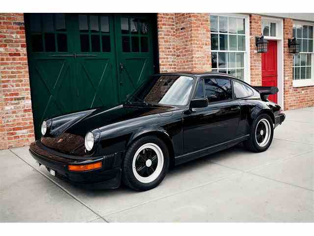 Picture of '77 911S - MVIV