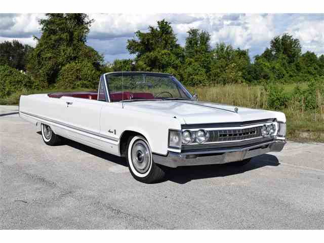 Picture of '67 Imperial - MVJB