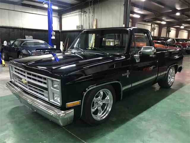 Picture of '86 C10 - MVJG