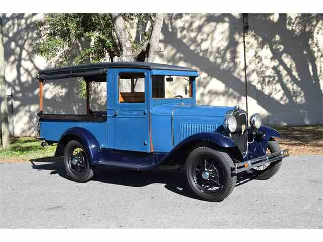 Picture of '30 Model A - MVJR
