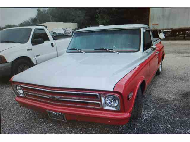 Picture of '68 C10 - MVK0