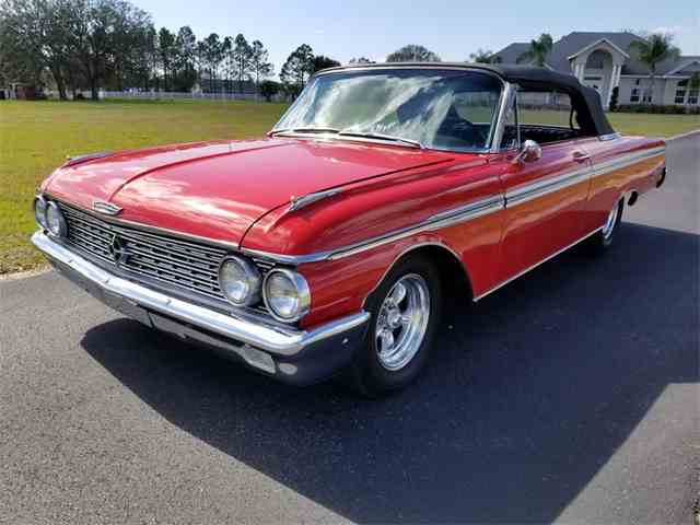 Picture of '62 Galaxie - MVK8