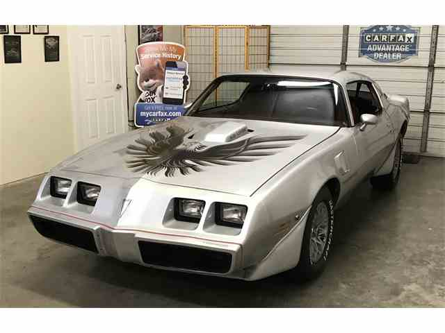 Picture of '79 Firebird Trans Am - MVKL