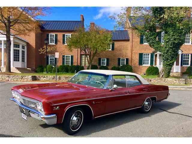 Picture of '66 Impala - MVKS