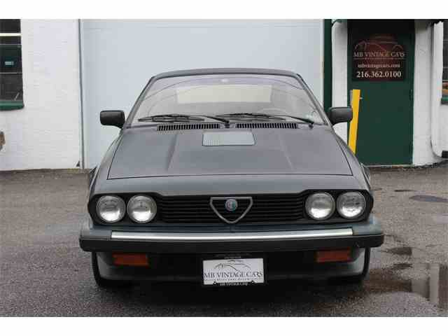 Picture of '83 Alfa Romeo GTV - $14,950.00 Offered by MB Vintage Cars Inc - MVKV