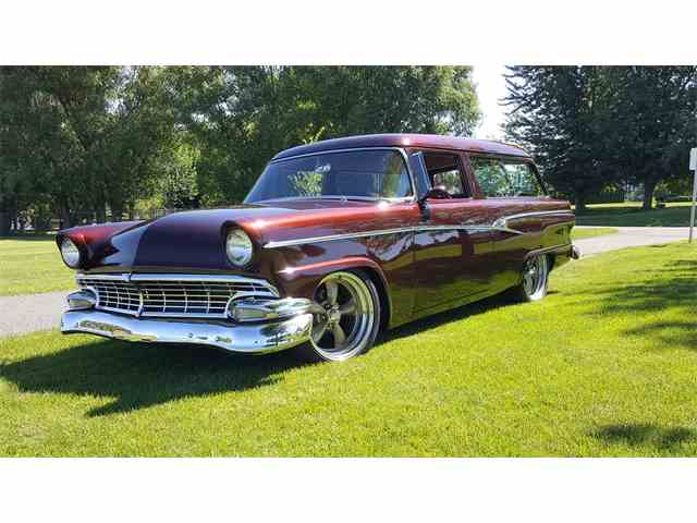 Picture of '56 Ranch Wagon - MVKW