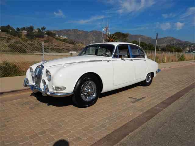 Picture of Classic 1965 Mark II located in CALIFORNIA - $13,500.00 - MVL4
