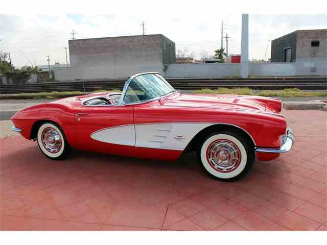 Picture of '61 Corvette - MVL7
