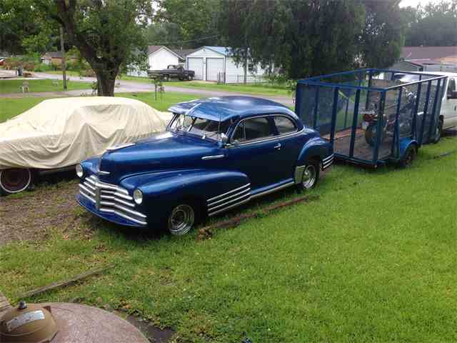 Picture of '48 Fleetmaster - MVLE