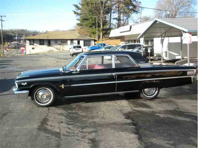 Picture of '63 Galaxie 500 - MVLS