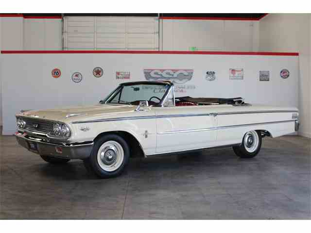 Picture of 1963 Galaxie 500 XL located in Fairfield California - $43,990.00 Offered by Specialty Sales Classics - MVLW